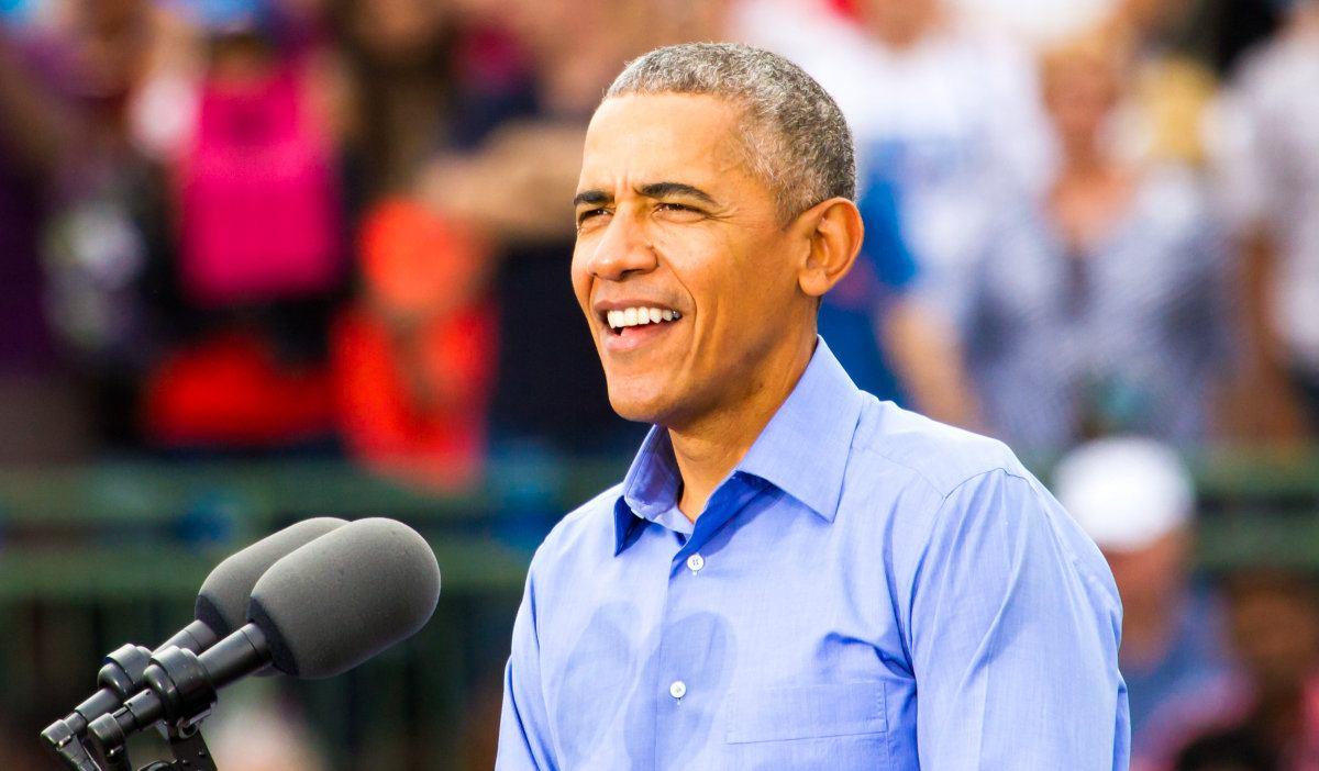 Barak Obama nicht wieder Kandidat bei der US-Präsidentschaftswahl 2020