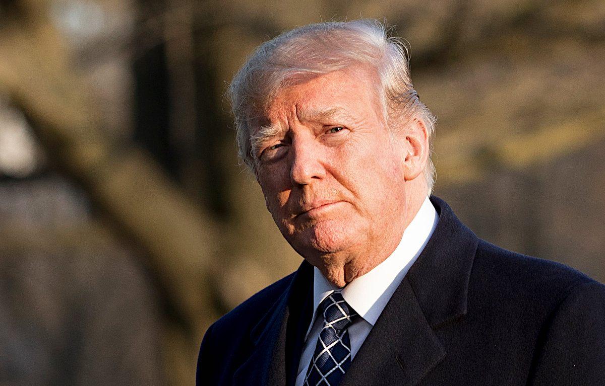 Nächste US-Wahl - Donald Trump erneut Kandidat